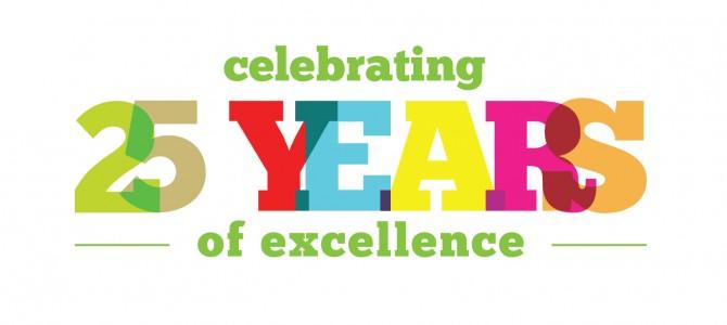Celebration! 25 years in Peru.