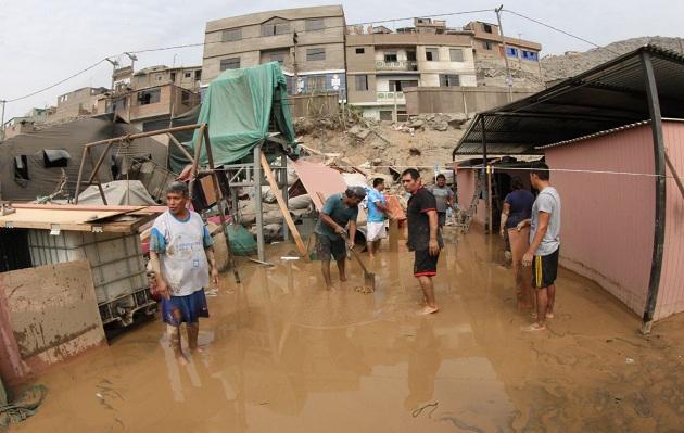 Flooding Lima (panorama.com)