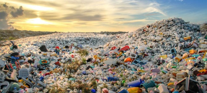 New years resolution. Stop plastic!
