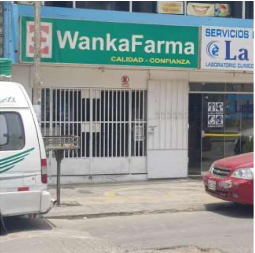 Wankafarma